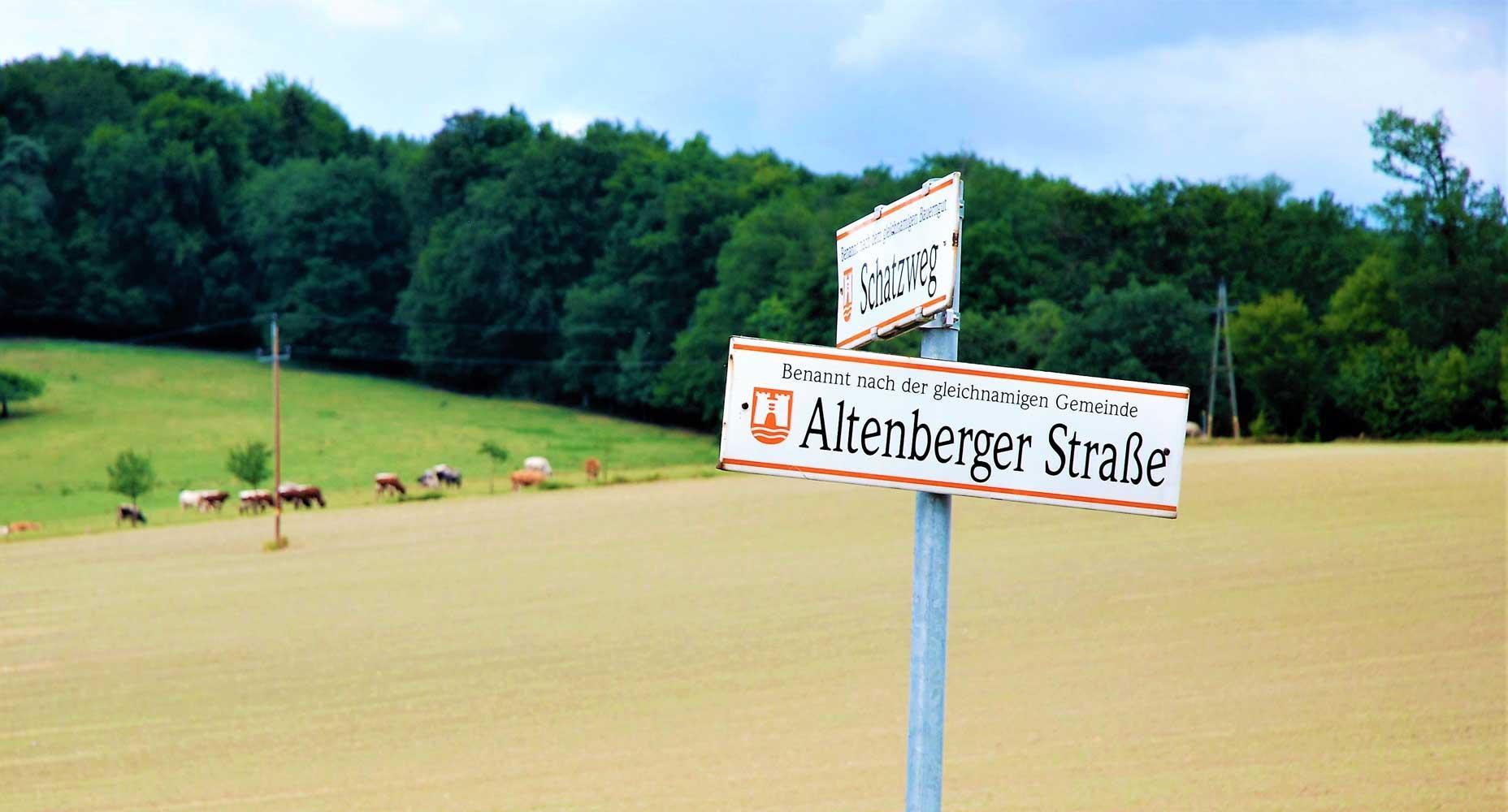 Altenbergerstrasse 74 Linz