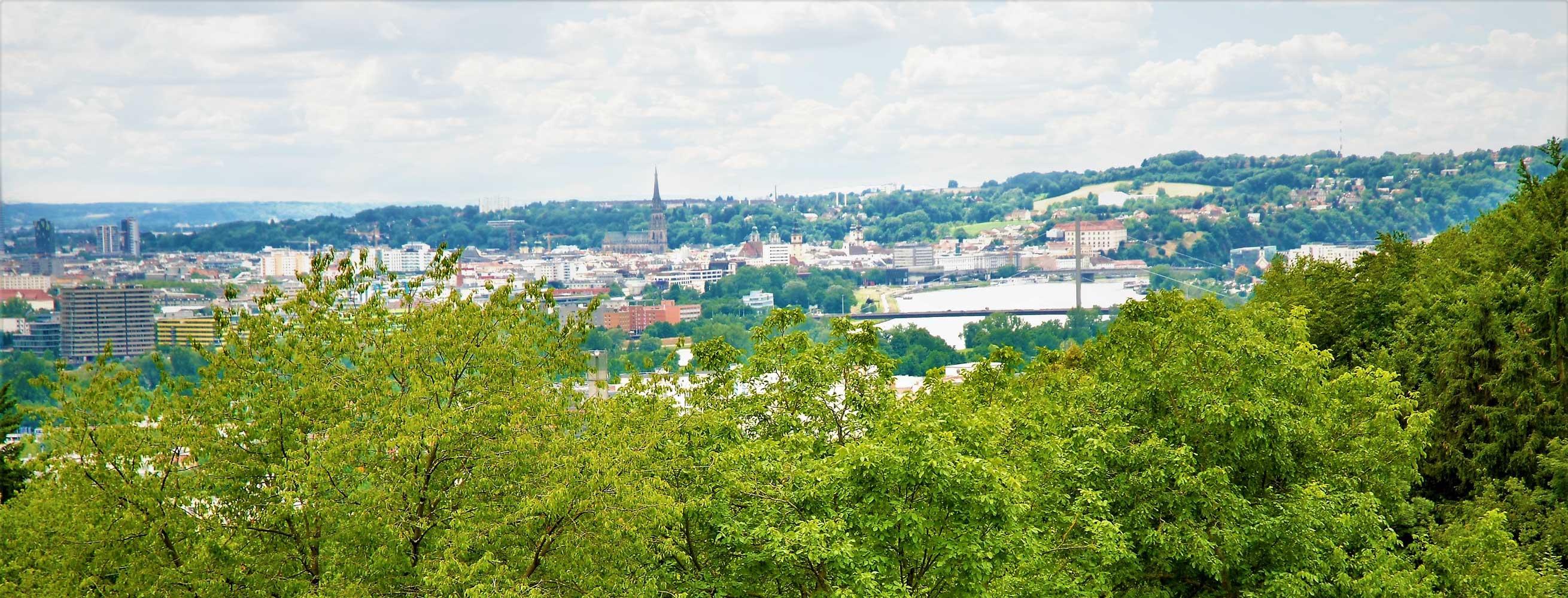 Linz Surrounding