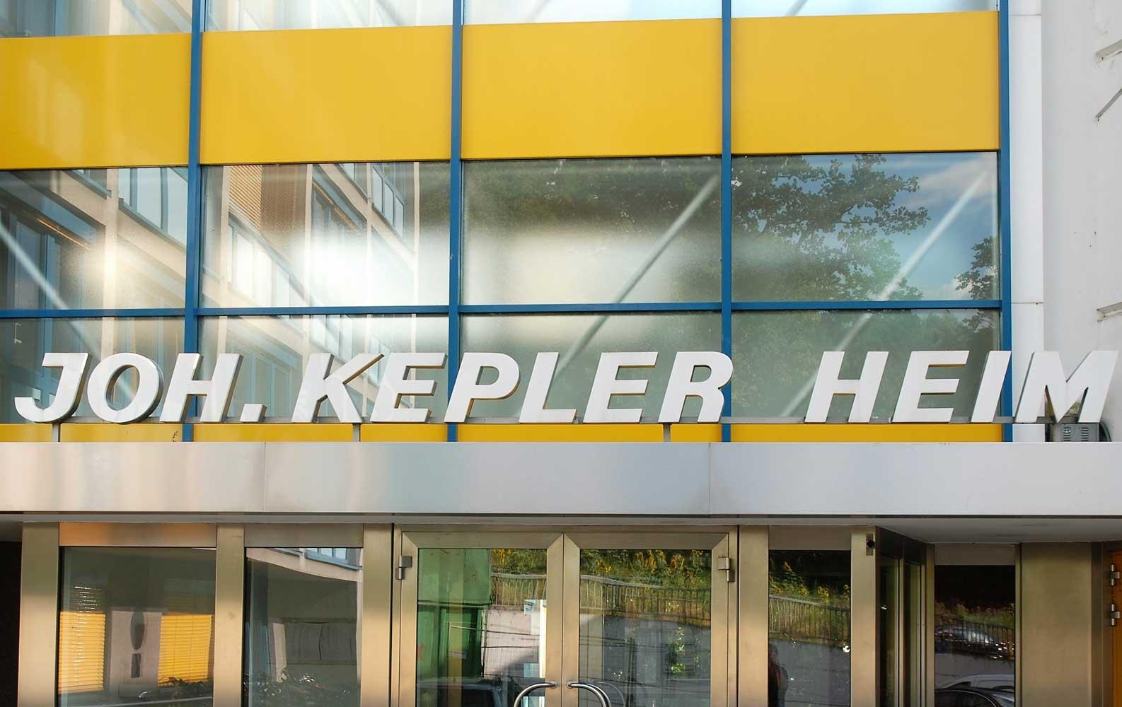 Joh. Kepler Heim